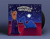 Psychedelic Progrock - album cover