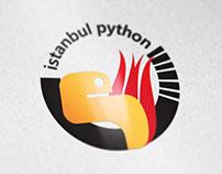 Python Istanbul Logo Samples - 01