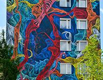 Urban Forms 2018 pics by Pawel Trzezwinski, V. Puzin