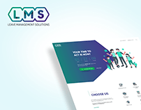 Ui/UX Designing Project - LSM