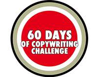 60 Days of Copy