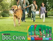 Afiche DogChow