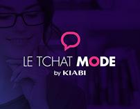 Tchat Mode Kiabi