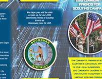 BSA Occoquan District Brochure