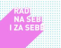 Impact HUB Belgrade Design