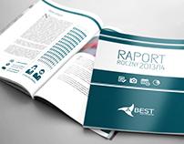 BEST Annual Report 13/14