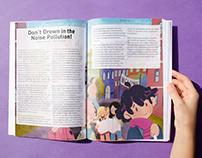 Psych2go Magazine