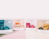 Kerastase Shampoo Packaging