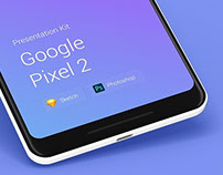 Google Pixel 2 - KIT