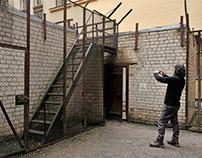 Dark tourism? / The Museum of Genocide Victims, Vilnius