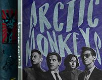Pôster Arctic Monkeys