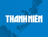 Thanh Nien mobile application