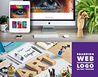 Web & Branding /Entregarte