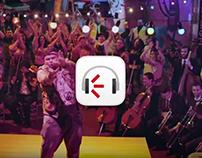 Videoclips - Claro Música