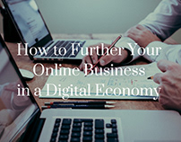 How to Further Your Online Business