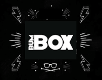 BUMBOX (Lanzamiento)