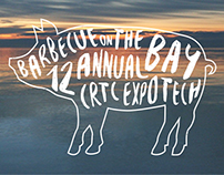 CRTC BBQ on the Bay