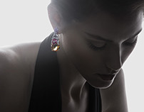 TANISHQ presents Farah Khan II Campaign