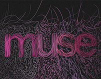Muse: Wine Design Concept