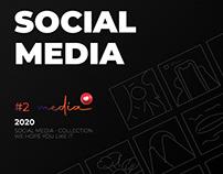 SOCIAL MEDIA #2