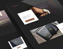 Personal Portfolio -  Website