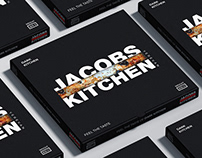Jacobs Kitchen Branding