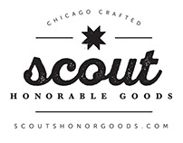 Scout Honorable Goods