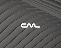 Clínica da Música | Branding