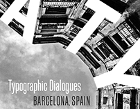 ATYPI: Typographic Dialogues