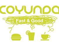 Coyunda Restaurant