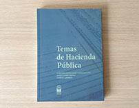 Libro | Temas de Hacienda Pública