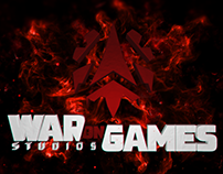 War on Games Studios | Client Intro