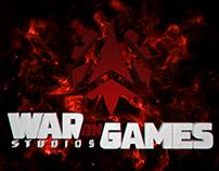 War on Games Studios | Client Intro