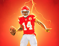 Chiefs Wallpapers