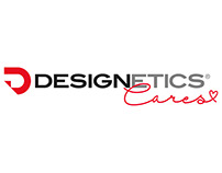 Designetics Foundation Branding