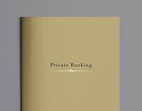 PIRAEUS BANK / Private Banking Welcome Brochure