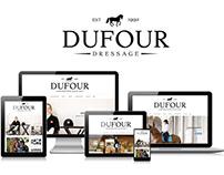 Dufour Dressage: Blog