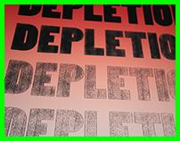 Depletion, Depletion, Depletion