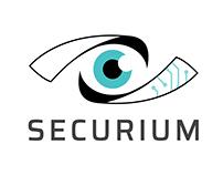 Securium: Logo Design
