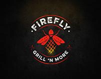 Grill | Logo Design
