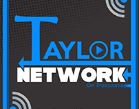 Taylor Network Logo's