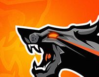 DogMa Mascot Logo