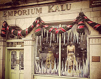 Emporium Kalu Naas 2015