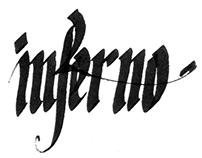 Calligraphy vol.1
