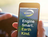 eBlend Fuel – Regional Awareness & Education Campaign