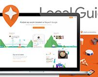 Local Guides - Lokalni przewodnicy Google