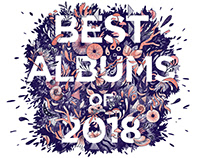 NPR Music Best of 2018