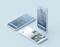 Mobile design | App