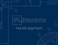 FLSmidth - Hot Kiln Alignment