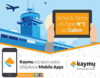 Kaymu offline products